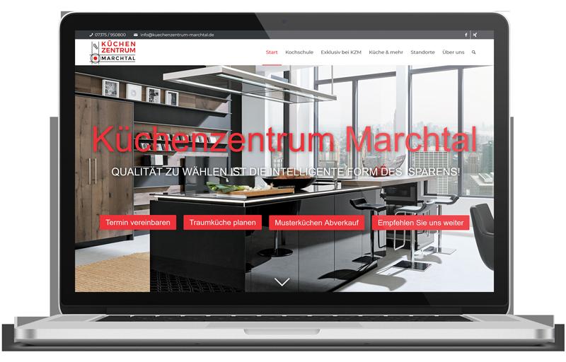 Küchenzentrum Marchtal