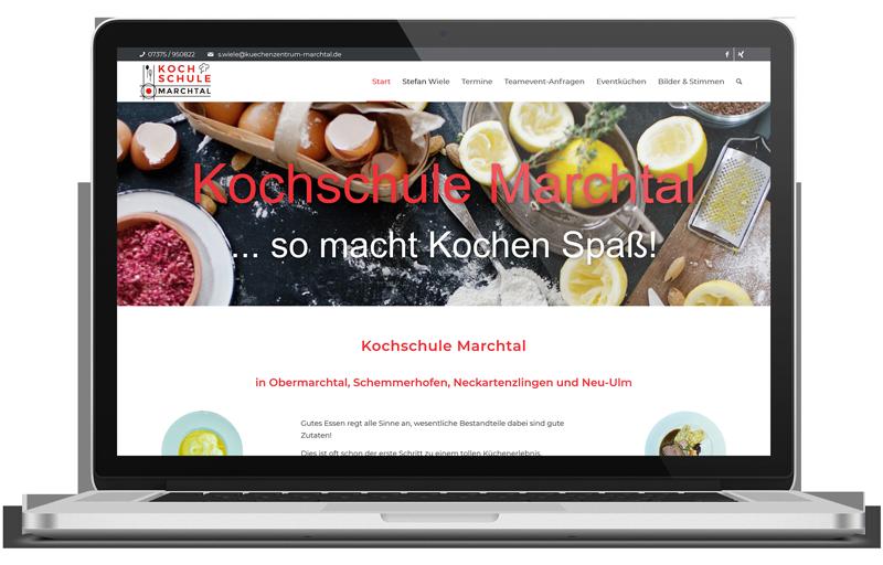 Kochschule Marchtal