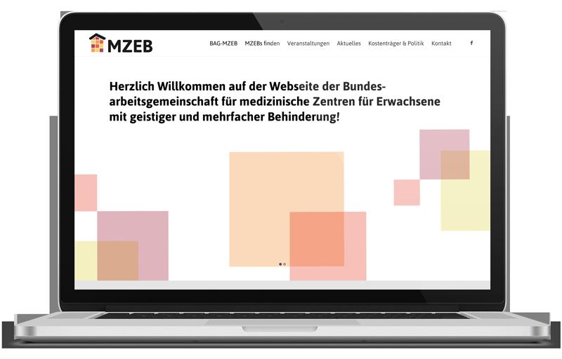 Referenzen BAG-MZEB